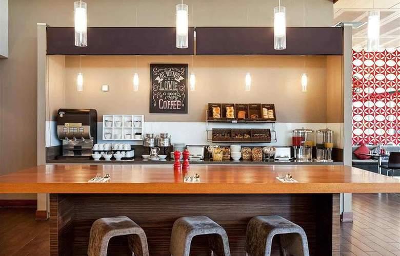 Novotel Tainui Hamilton - Restaurant - 6