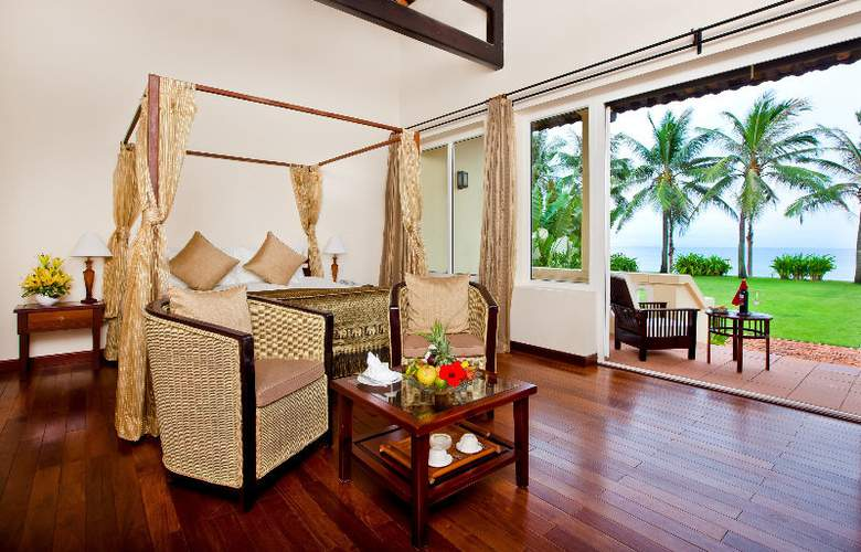 Victoria Hoi An Beach Resort & Spa - Room - 7