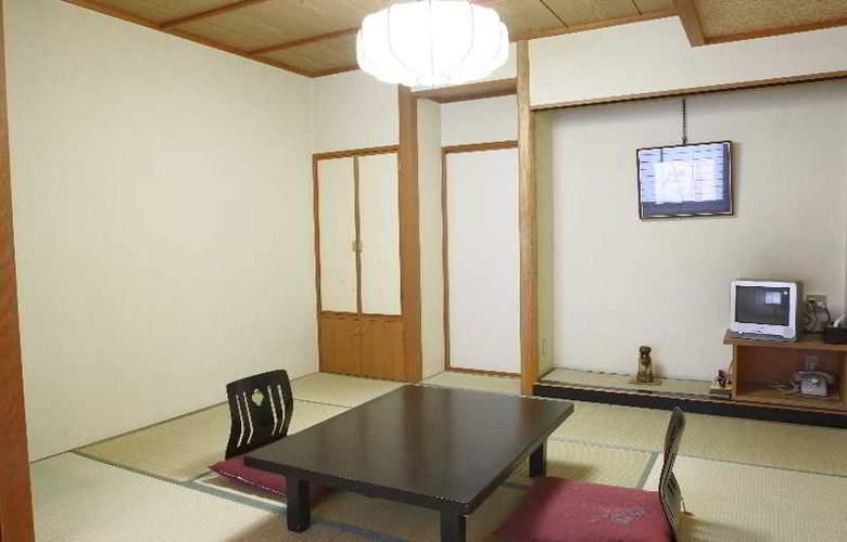 Hakone Suimeisou - Hotel - 12