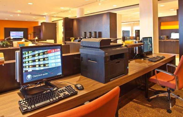 Courtyard By Marriott Miami West/ Florida Turnpike - General - 0