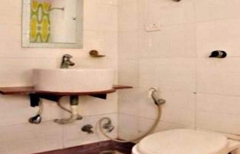 Krishna Cottage - Room - 11