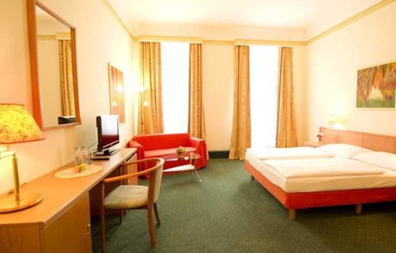 Allegro Vienna City - Hotel - 13