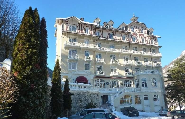 Golf Hotel Brides les Bains - Hotel - 0