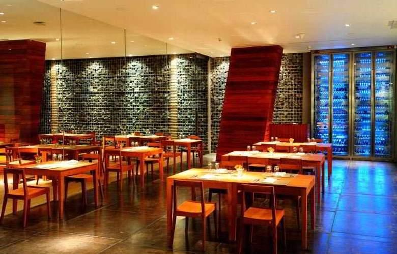 So Sofitel Hua Hin - Restaurant - 9