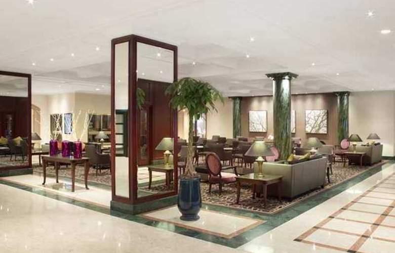 Hilton Antwerp - Hotel - 7