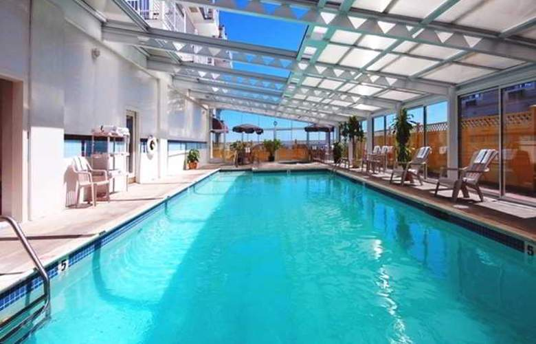 Nantasket Beach Resort - Pool - 2