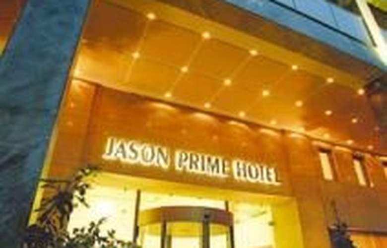 Jason Prime - Hotel - 0