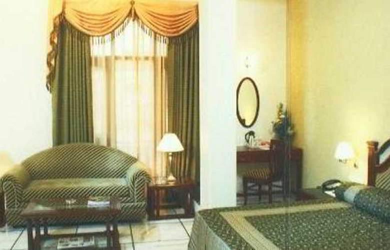 Ashoka International Delhi - Room - 4