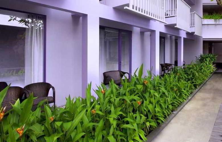 Berry Hotel Bali - Sport - 1