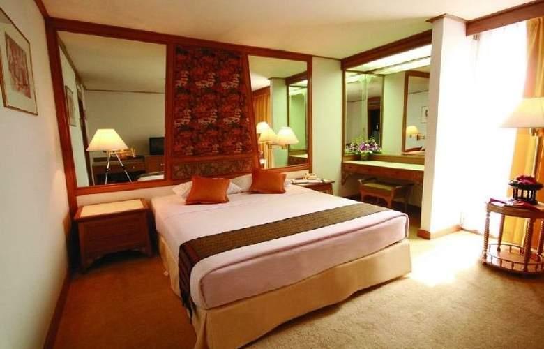 Montien Hotel Bangkok - Room - 5
