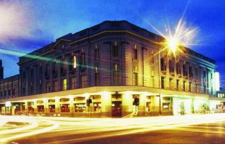 Comfort Inn Wentworth Plaza - Hotel - 0
