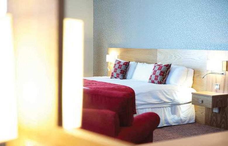 Best Western Westminster - Hotel - 39