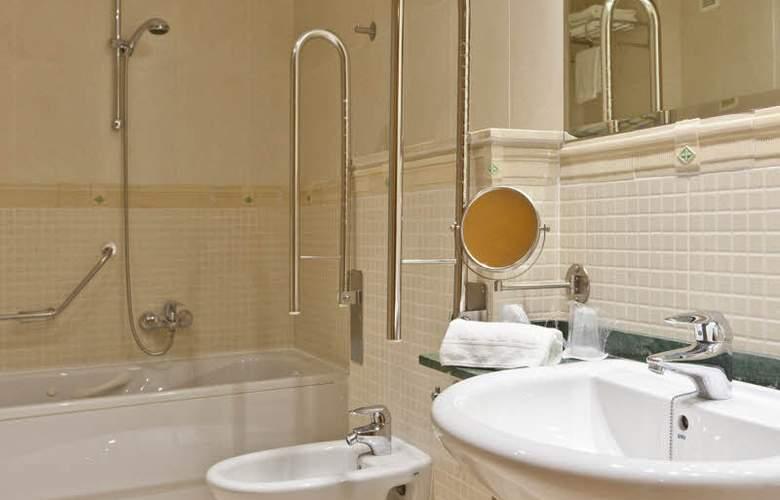 Marina d'Or Hotel 5 Estrellas - Room - 24