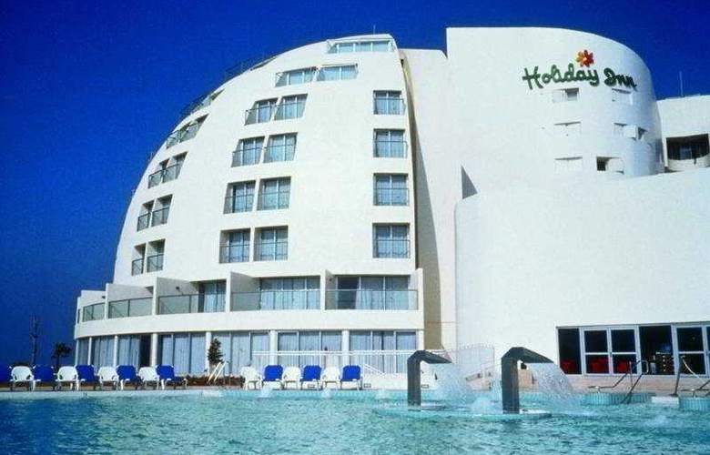 Holiday Inn Ashkelon - Hotel - 0