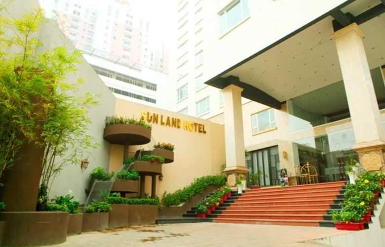 Sunland Hotel - Hotel - 0