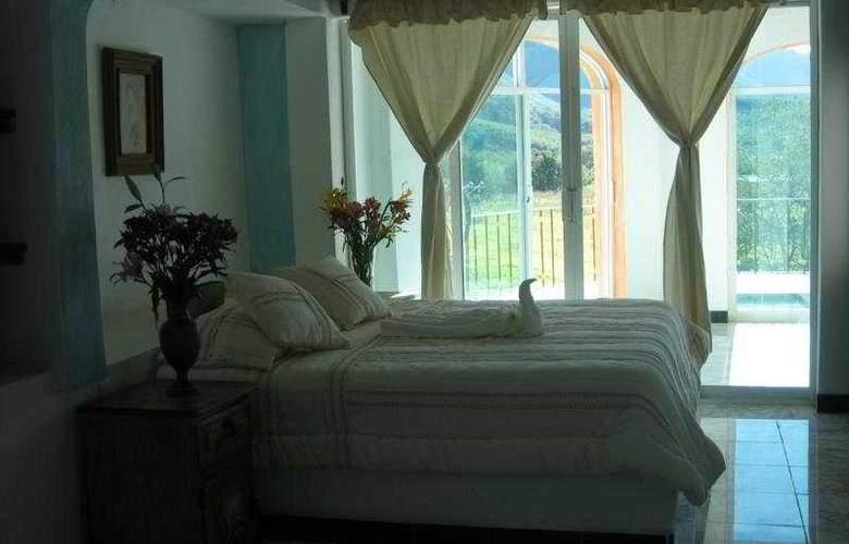 Hacienda la Puerta de Enmedio - Room - 2