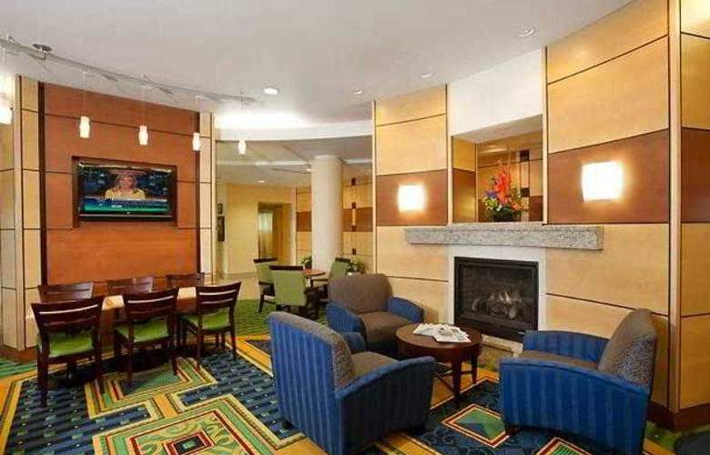 SpringHill Suites Cheyenne - Hotel - 11