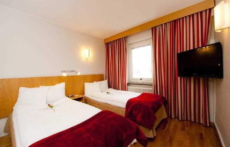 BEST WESTERN Hotel Tranas Statt - Hotel - 1