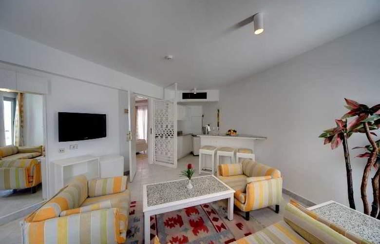Kahramana Sharm  - Room - 6