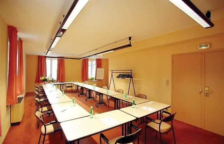 Bristol Avignon - Conference - 4