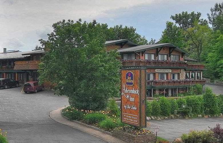 Best Western Adirondack Inn - Hotel - 0