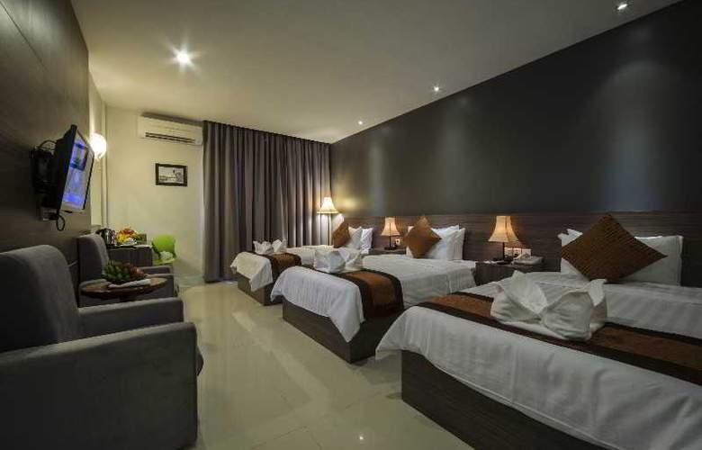 Asia Tune Hotel - Room - 6
