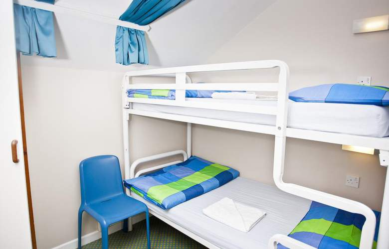 Barnacles Galway - Room - 11