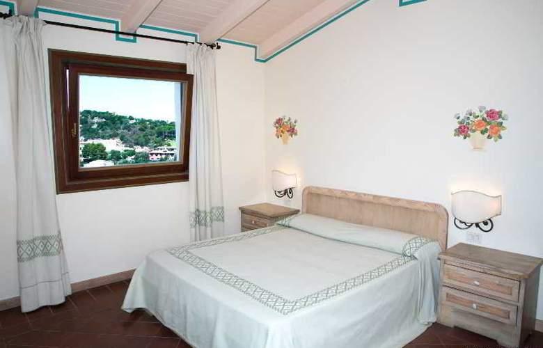 Bagaglino I Giardini Di Porto Cervo - Room - 39
