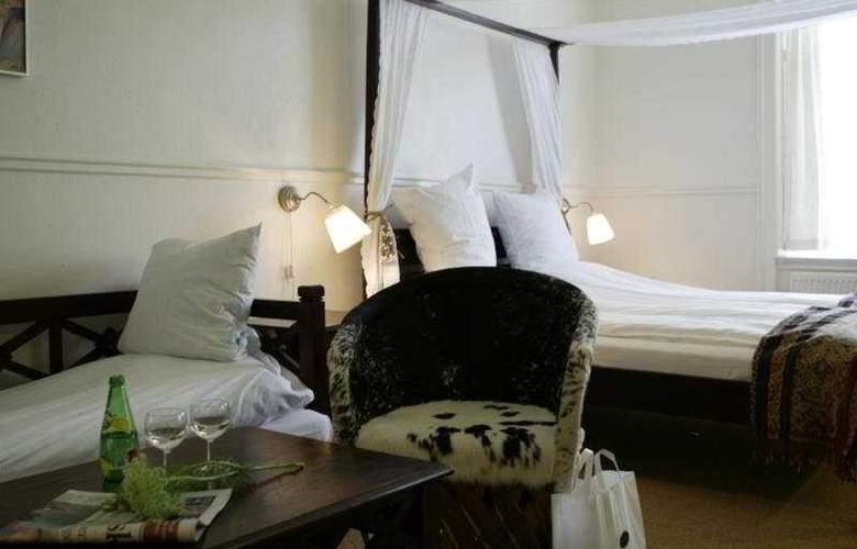 Carlton Hotel Guldsmeden - Room - 1