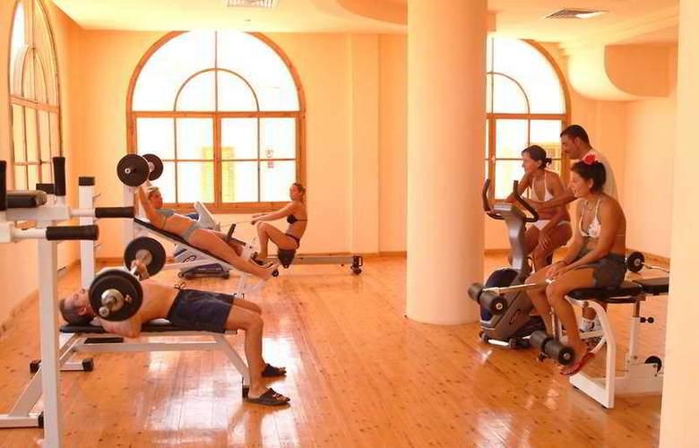Club Calimera Akassia Swiss Resort - Sport - 8