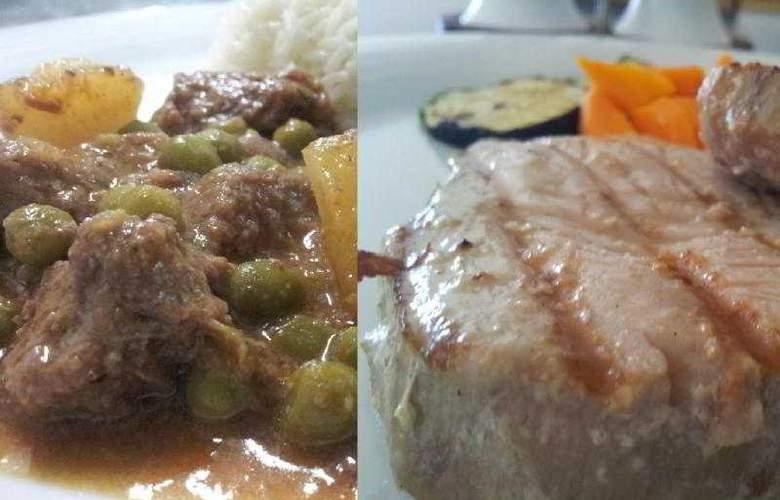 Dunas De Sal - Restaurant - 11