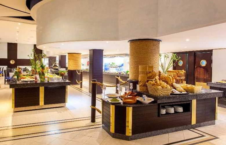 Sentido Le Sultan - Restaurant - 8