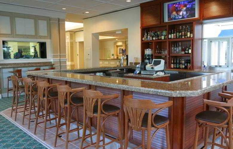 Hilton Garden Inn at SeaWorld - Bar - 6
