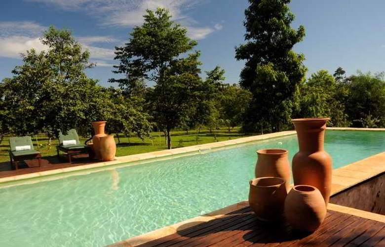 Don Puerto Bemberg Lodge - Pool - 49