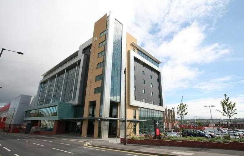 Copthorne Sheffield - Hotel - 0