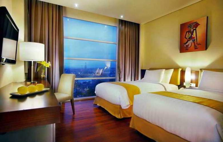 Aston Imperium Purwokerto Hotel & Convention Center - Room - 2