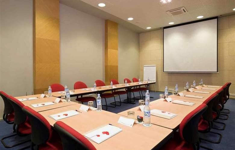 ibis Casablanca City Center - Conference - 4