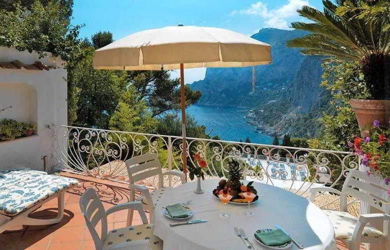 Villa Brunella - Hotel - 3