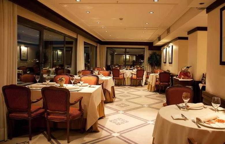 Sevilla Center - Restaurant - 5