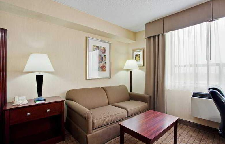 Holiday Inn Hotel & Suites Winnipeg Downtown - Room - 16