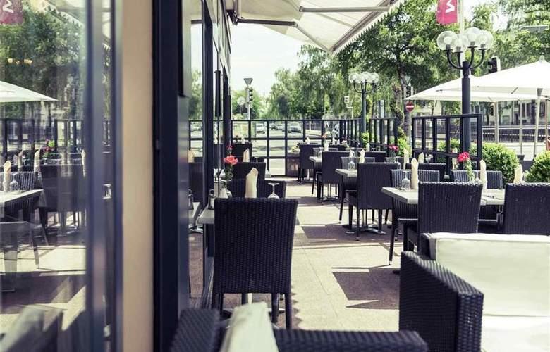 Mercure Plaza Biel - Bar - 55