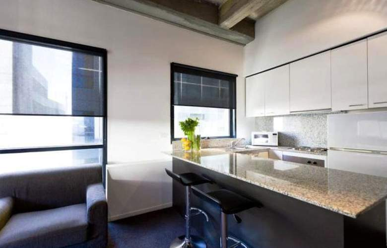 Punt Hill Manhattan - Room - 6