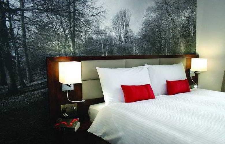Seraphine Kensington Olympia - Hotel - 11
