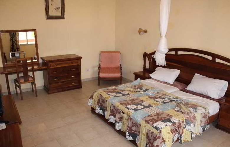 Palm Beach Hotel - Room - 7