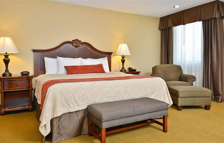 Best Western Dubuque Hotel & Conference Center - Room - 92