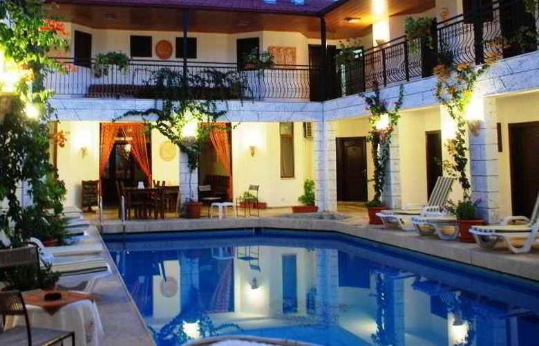 Han Dalyan Hotel - Pool - 21