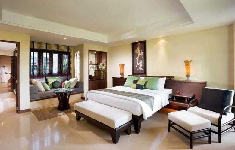 Mövenpick Resort & Spa Karon Beach Phuket - Room - 1