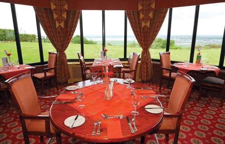 Best Western Forest Hills Hotel - Hotel - 101