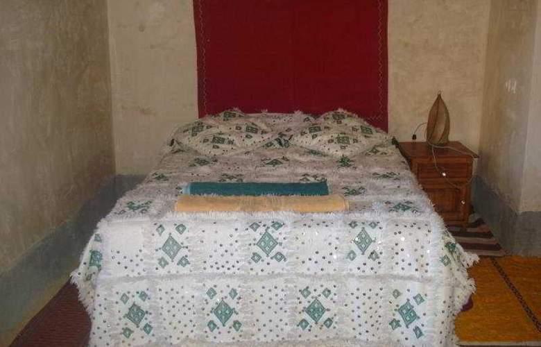 Chez Famile Ben Moro - Room - 3