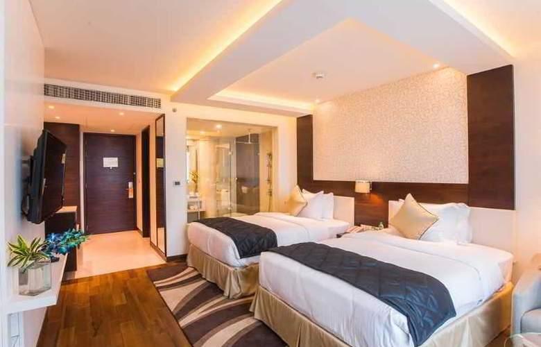 Howard Johnson Bengaluru Hotel - Room - 8
